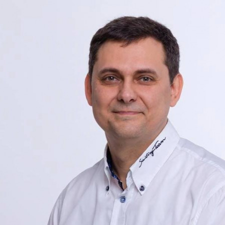 Андрей Саенко