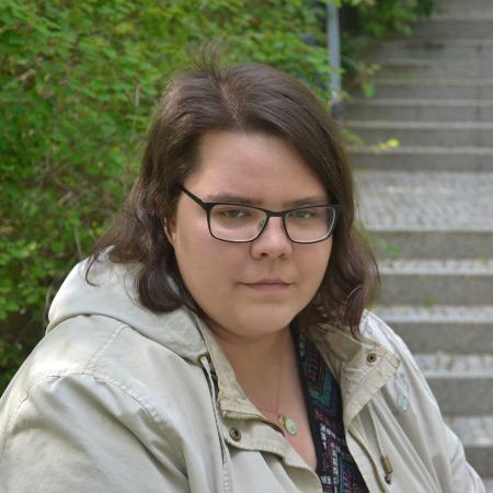 Katarzyna Koziorowska