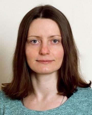 Юлия Анкудинова