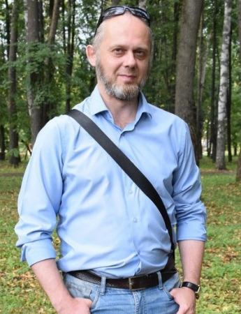 Виталий Абакшин
