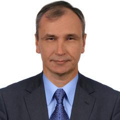 Юрий Разборов