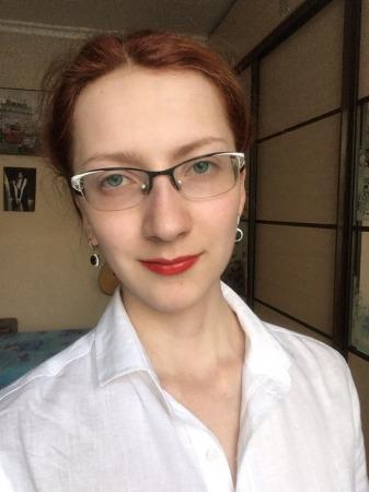 Акулина Шмакова