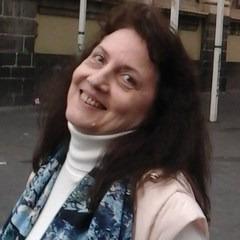 Татьяна Кравец