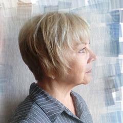 Инга Дмитриева-Гвоздь