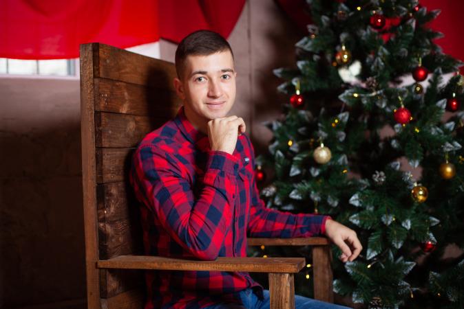 Дмитрий Герег