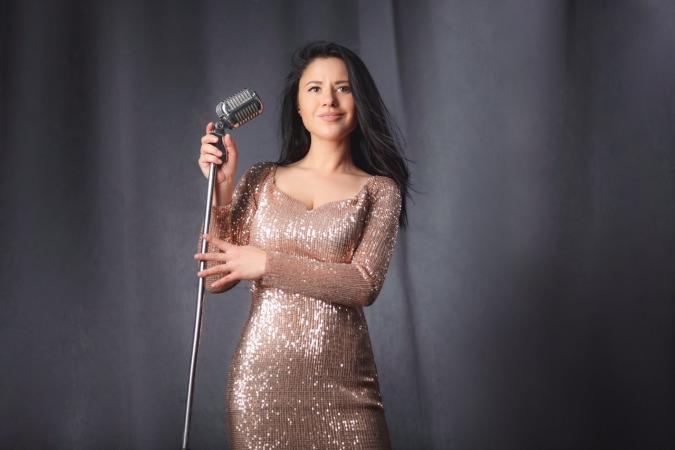 Анастасия Лисица