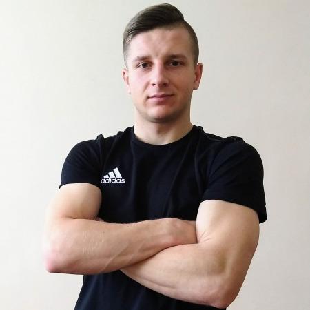 Mateusz Borys