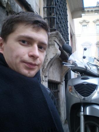 Илья Кривошеев