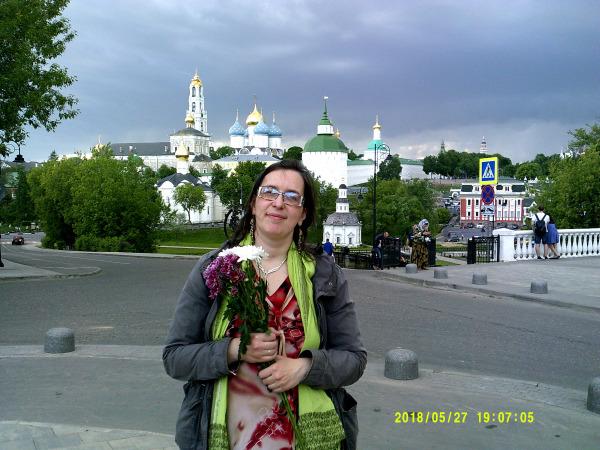 Юлия Стрелец