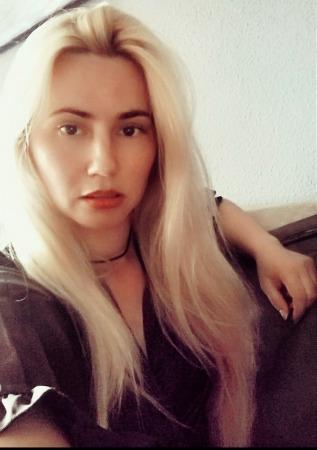 Оксана Олейниченко