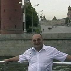 Михаил Большаков