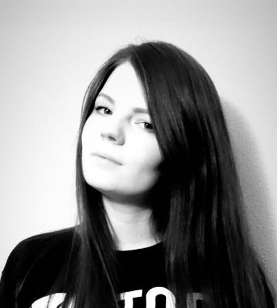 Ирина Ячменникова