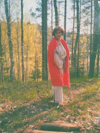 Татьяна Авлошенко