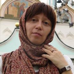 Анастасия Гирш