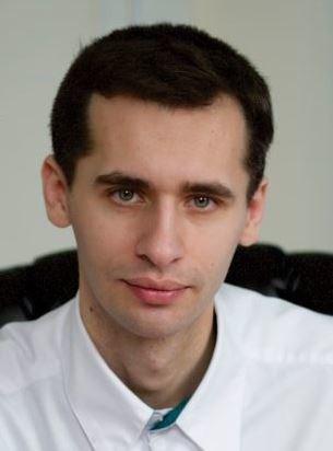 Алексей Яковлев