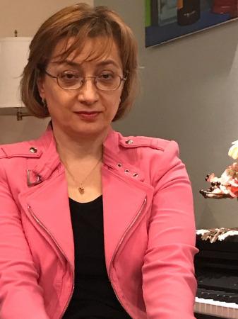 Людмила Гулян