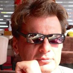 Евгений Додолев