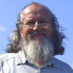 Николай Новиков (Nicky Lightpen)