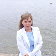 Наталья Стрункова