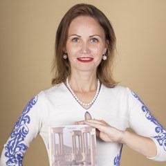 Таня Дибоу
