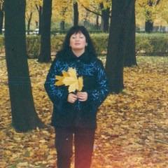Татьяна Брицун