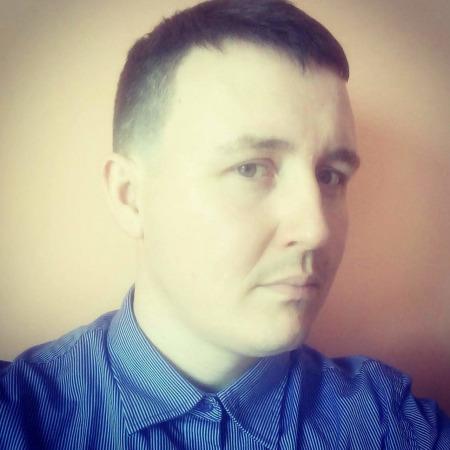 Дмитрий Зубенко
