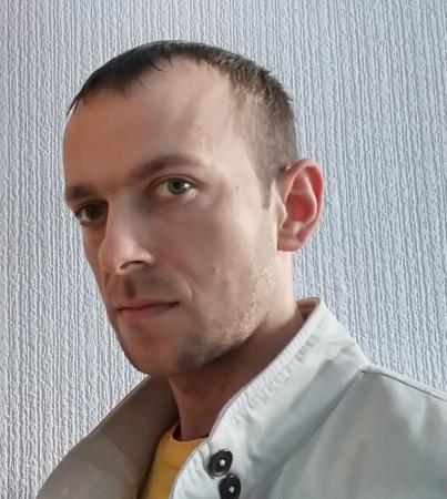Krzysztof Żuchowicz