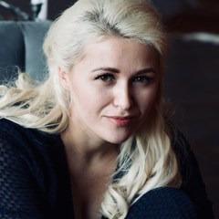 Полина Ракитина