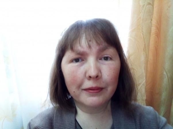 Александра Нойкина