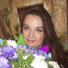 Елена Садовская