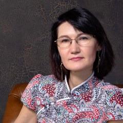 Римма Гумерова