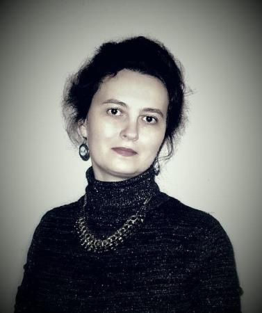 Мариула Павлова