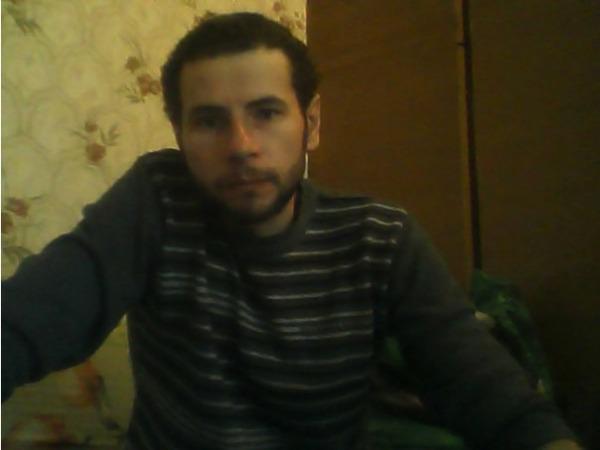 Сергий Горн