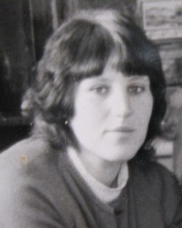 Ольга Трушкова