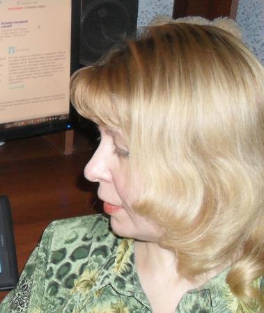 Марина Кротова