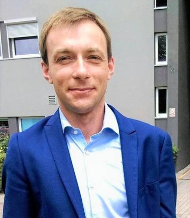 Arkadiusz Bartłomiejczyk