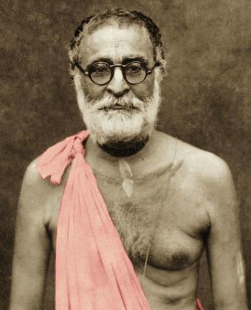 Прабхупада Сарасвати Тхакур