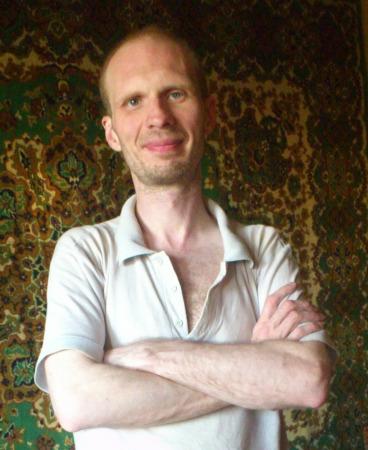 Кирилл Берендеев