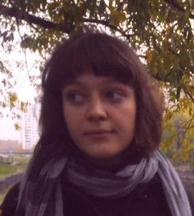 Даша Матвеенко