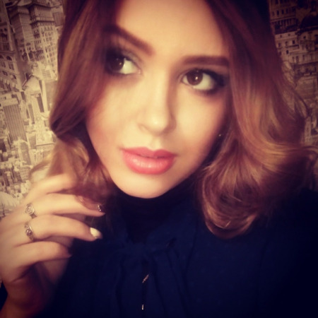 Наталия Эдемова