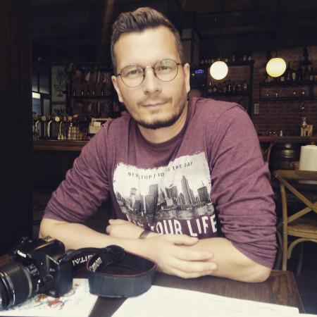 Григорий Баринов