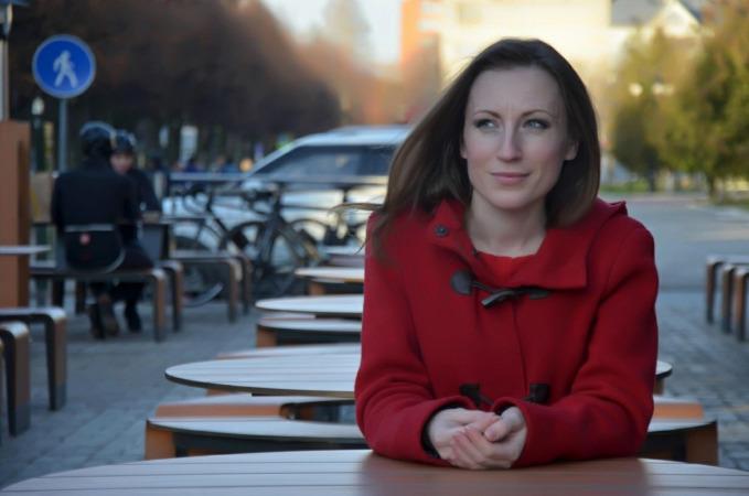 Алена Кривошеева