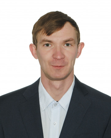 Дмитрий Грищук