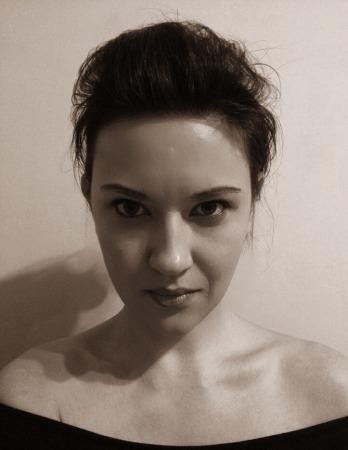 Надин Баго