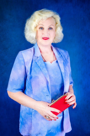 Valentina Polosova