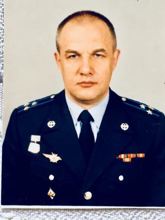 Борис Максименко