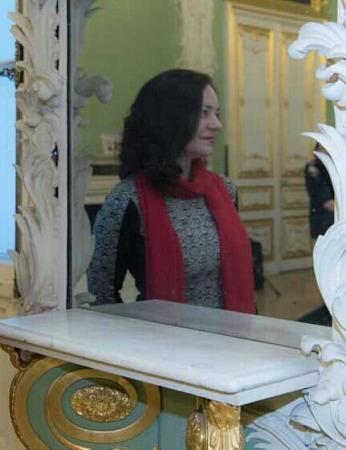 Алёна Нуриева