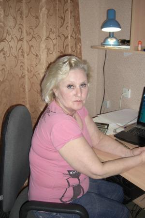 Valentina Полозова