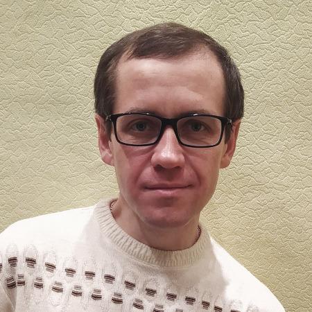 Андрей Петин
