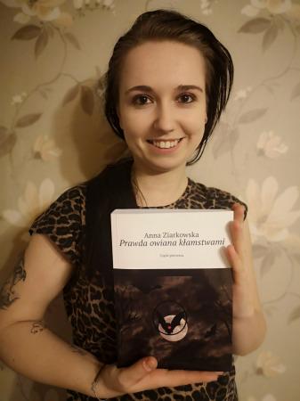 Anna Ziarkowska